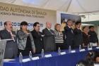 Participan académicos de la UdeC en documental de TV UNAM