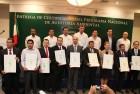 Egresados de la UAT-Tampico reciben Premio Nacional CENEVAL