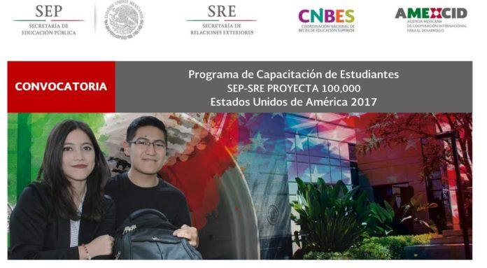 Concursa Por Estudiar Ingl S En Ee Uu Monitor Universitario