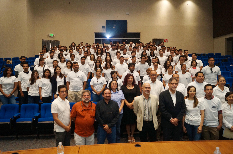 Reanuda actividades el CICESE con bienvenida a estudiantes | Monitor ...